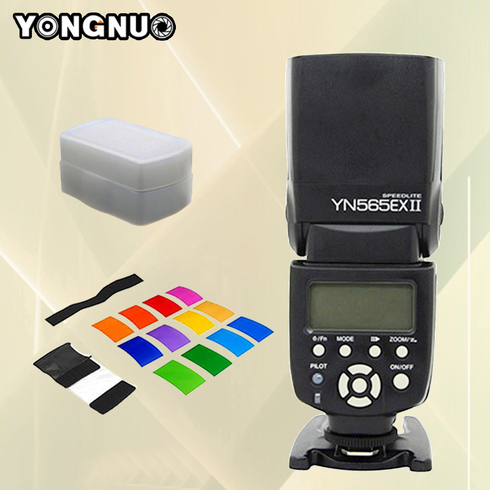 Вспышка YongNuo YN-568EX Speedlite for Nikon