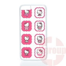 Protective Skin Lenovo A6000 A7000 A708T Oppo Fine 7 R7 R9 plus Nokia 550 cute cartoon hello kitty - My-Div-Phone-Cases 2016 store