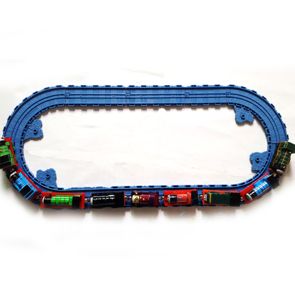 D1029 Free shipping Thomas his friends alloy special track toy train car accessories(China (Mainland))