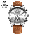 2016 OCHSTIN Mens Watches Top Brand Luxury CHRONOGRAPH Army Clock Man Military Sports Watches Men Quartz
