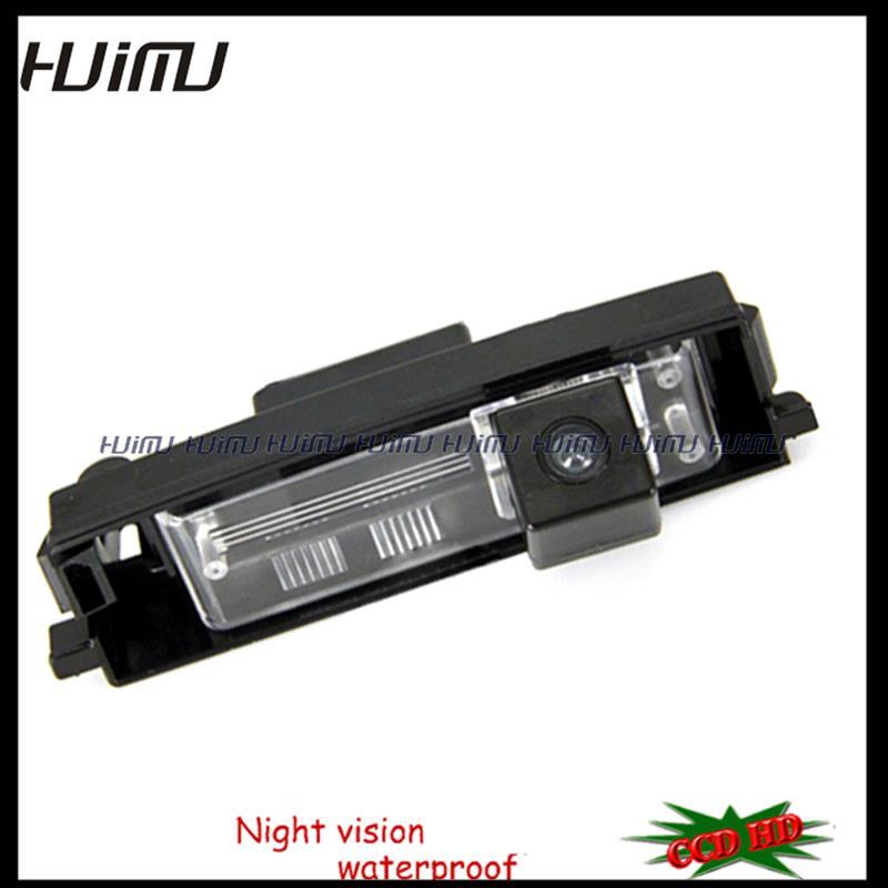 wireless wire for sony CCD LEDS Car Rear View camera reversing assist for Toyota RAV4 Chery 09 Tiggo3/WeiLin X5/chery A3 Sedan