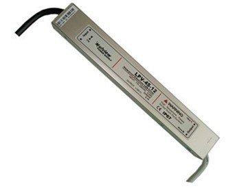IP68 5V/25W switch mode power supply,AC11V/220V input