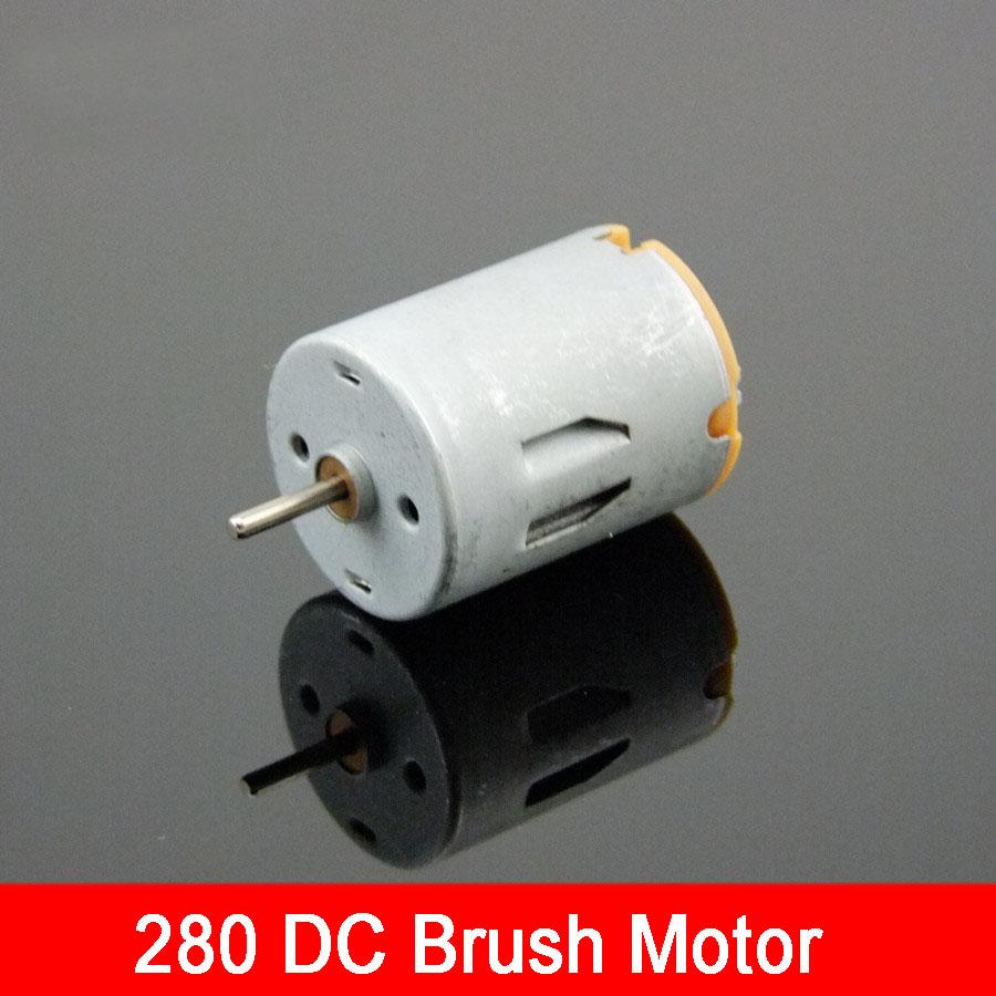 Online buy wholesale dc motor from china dc motor 1 for Etek r brushed dc electric motor