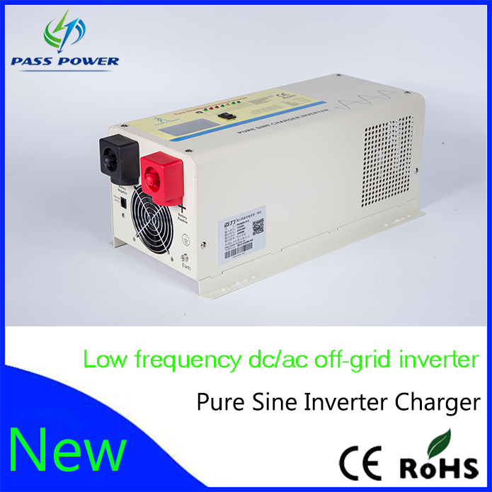 1000w Output Power and DC/AC Inverters Type 1000w solar panel pure sine wave inverter(China (Mainland))