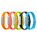 2015 New Original xiaomi mi band miband smartband xiaomi bracelet Sleep Monitoring IP67 waterproof 30 Days