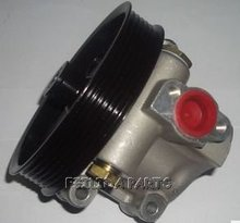 Power Steering pump  fits  Ford Mondeo 3 III BWY B4Y B5Y 2000-2007(China (Mainland))