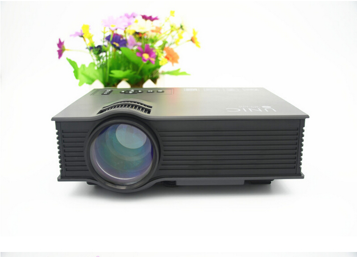 2016 newest best price unic uc46 wifi portable led video for Best portable projector 2016
