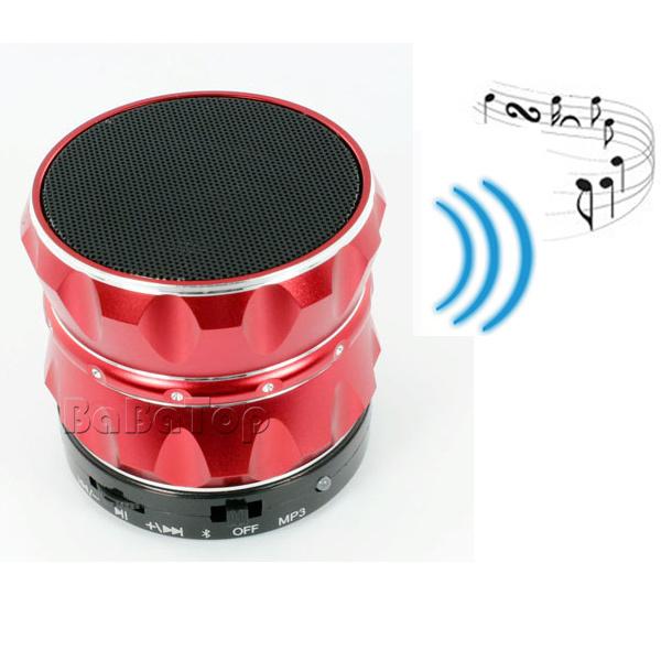 Mini Wireless Bluetooth Mini Speaker support TF card radio MP3 player consumer electronics outdoor sports audio