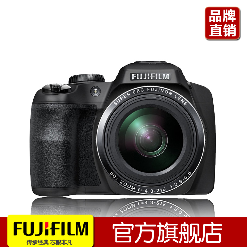 Fuji fujifilm finepix sl1000 digital camera wide-angle telephoto 50 8g card(China (Mainland))