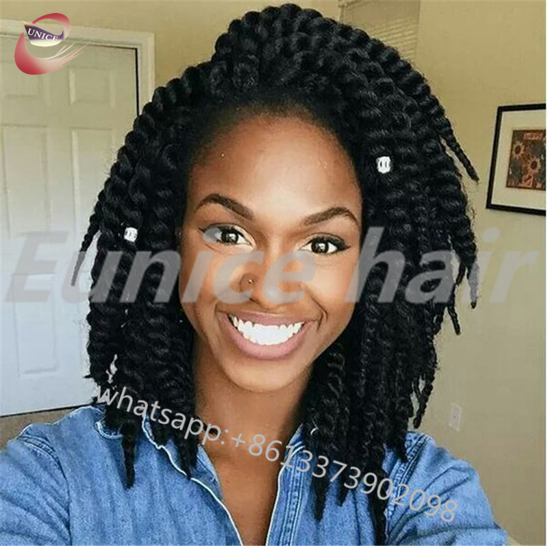 Crochet Hairstyles For Kids : Crochet Braids For Kids Black Senegalese Short Hair Havana Mambo Twist ...