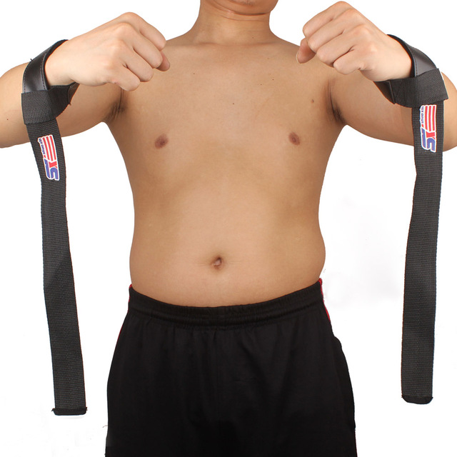 Weight Lifting Hand Straps