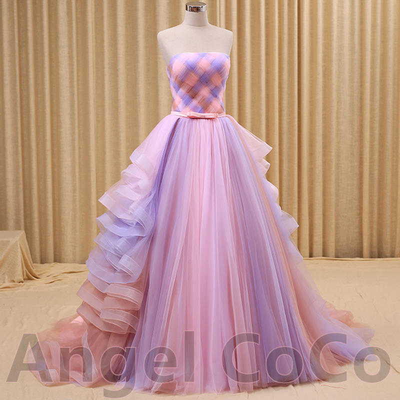 buy 2016 luxury princess long wedding