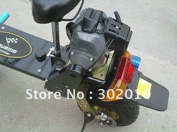 engine for gas scooter