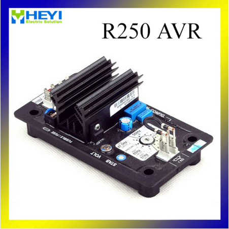 R250 brushless type generator parts avr automatic voltage regulator<br><br>Aliexpress
