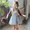 Girls Leggings Spring Summer Girls Pants Elestic Waist Children Kids Pants Candy Color Causal  Regular Pencil Jeans Pants