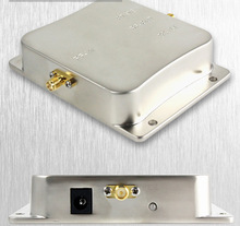 8W Wireless Wifi Signal Booster Amplifiers for Wireless Router Wi-Fi Signal Amplifier Portable AP(China (Mainland))
