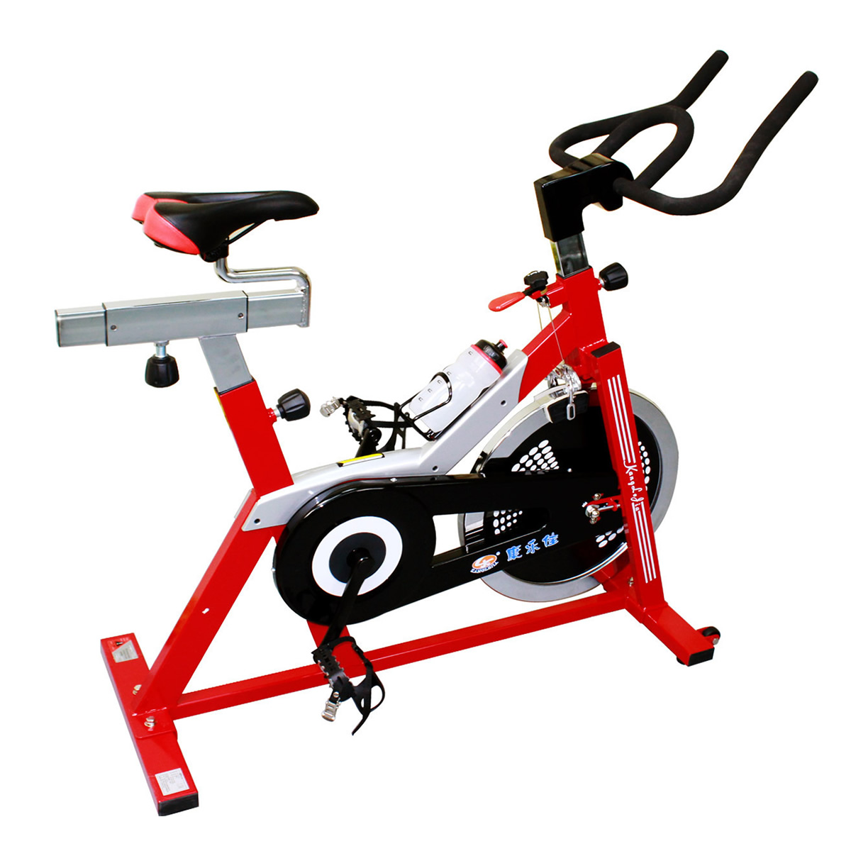 Велосипеды для тренажерного зала из Китая