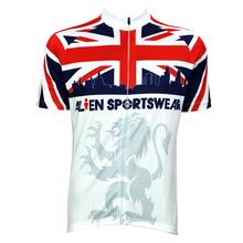 Sportswear Cycling jerseys New UK Lions Alien motoWear Mens Cycling Jersey Cycling Clothing Bike Shirt Size 2XS TO 5XL Martin fo(China (Mainland))