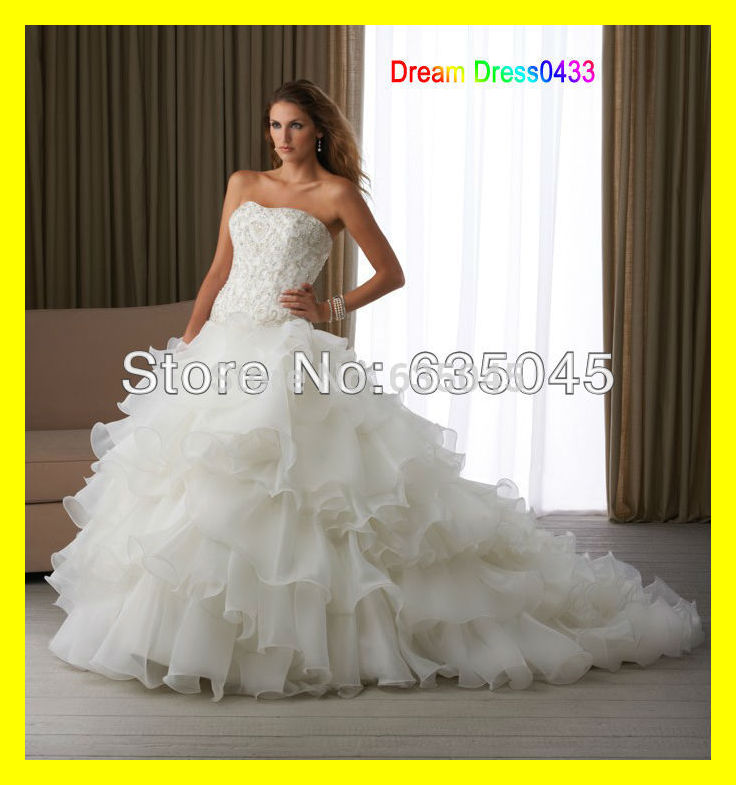 Style wedding dress short dresses uk cotton white non a for Wedding dresses with royal length train