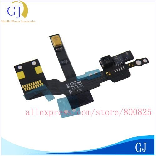 New arrival replacement for iPone 5G, Original Light Sensor Flex Cable, Free Shipping by Air mail(China (Mainland))