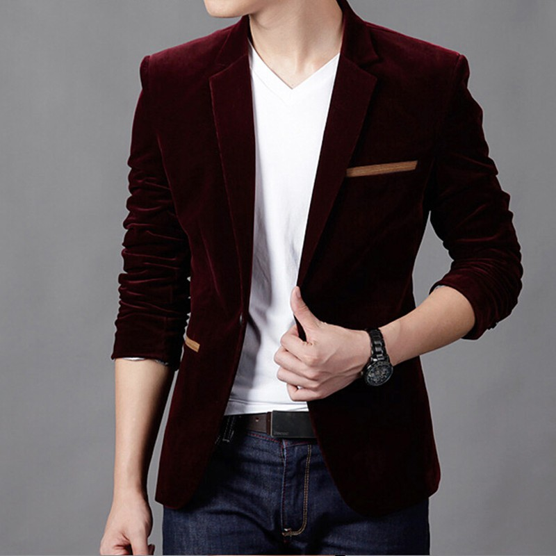 Online Get Cheap Suit Blazers Men -Aliexpress.com | Alibaba Group