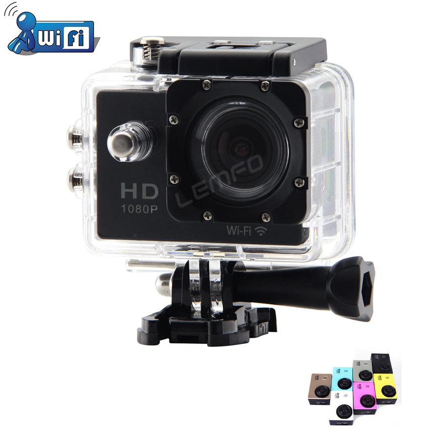 wifi kamera 1080p full/hd