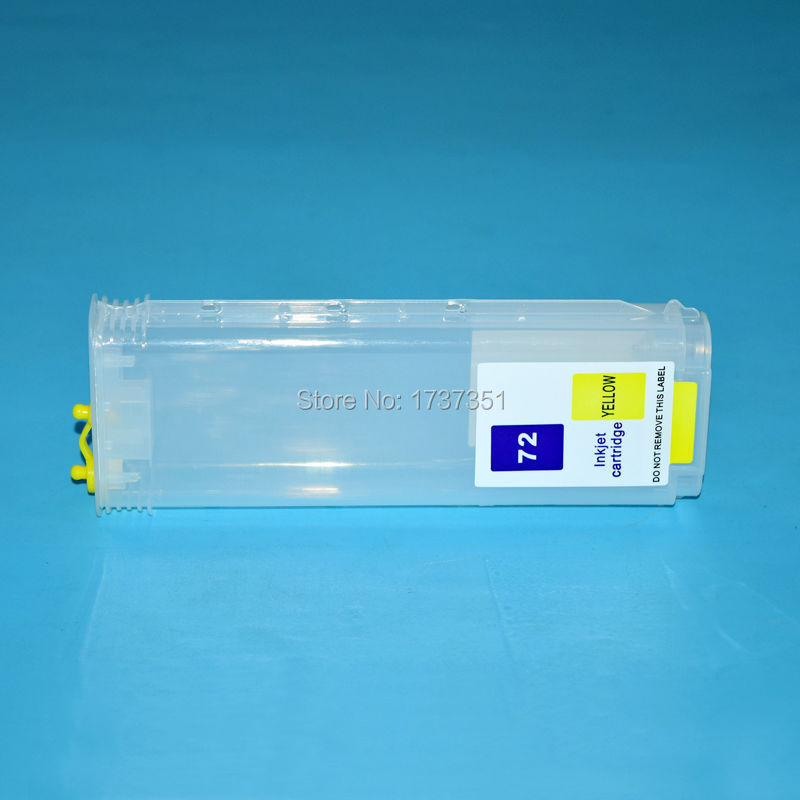 HP 72 Refill ink Cartridge  280ml (61)