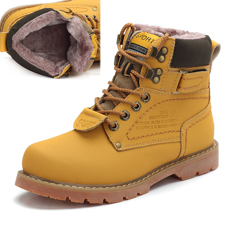 Buy Mens Wide Snow Boots | Homewood Mountain Ski Resort