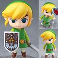 The Legend of Zelda Action Figures 10CM PVC Figure Collectible Toys Cute Action Figures Statue Anime