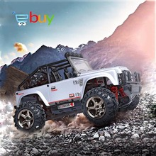 Buy RC Car 4WD Rock Crawlers Bigfoot Car Model High Speed Remote Control Drift Off-Road Vehicle SUV Buggy Electronic Toys 2.4G 1:22 for $58.67 in AliExpress store