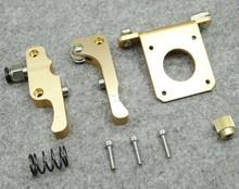 1.75mm filament Extruder for 3D Printer Kossel Mini Delta Bowden RepRap NEMA17
