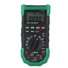 Buy 1pcs Mastech MS8229 5 in1 Auto range Digital Multimeter Multifunction Lux Sound Level Temperature Humidity Tester Meter for $51.60 in AliExpress store