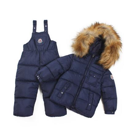 Зимняя одежда из Китая