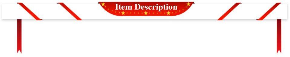 2 item description