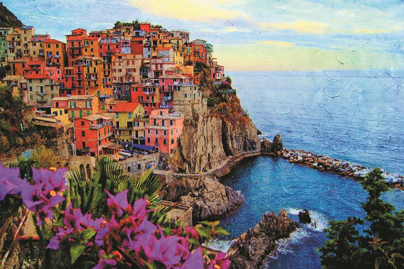 sea monterosso italy - photo #11
