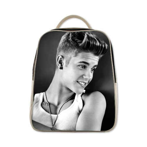 Top selling Europe dora backpack bags justin bieber backpacks teenage girls 6 color