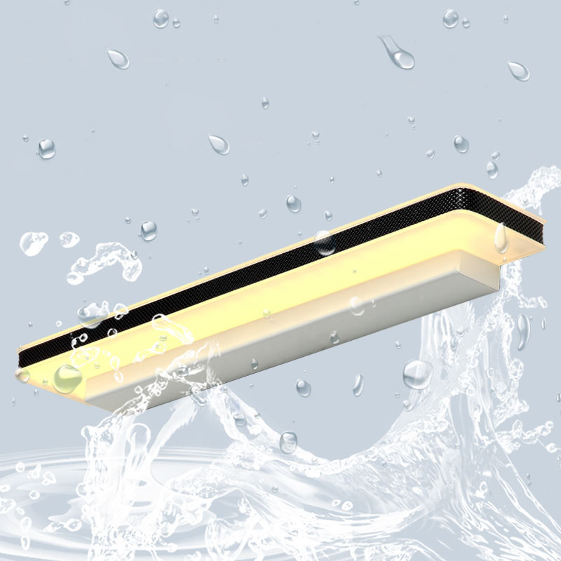 2014 NEW Bathroom Lamp Modern LED Mirror Light Acryl Bedroom Brief Cosmetic Wall 60cm 11W