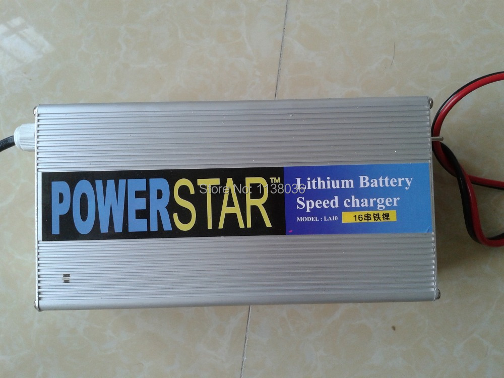 lifepo4 battery charger 87.6v 24S 72v 10A ev chargers fast charging with fan high current(China (Mainland))