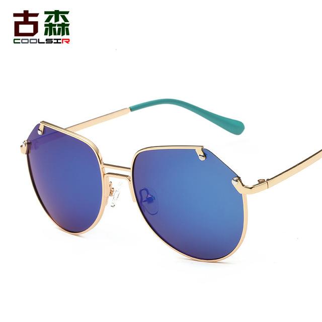 COOLSIR 2016 óculos de sol feminino óculos-де-сол мужской Летние мужчины женщины детские солнцезащитные очки Gafas De Sol Хомбре