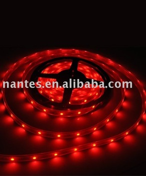 IP68 5050 RGB 60leds LED  flexible strip