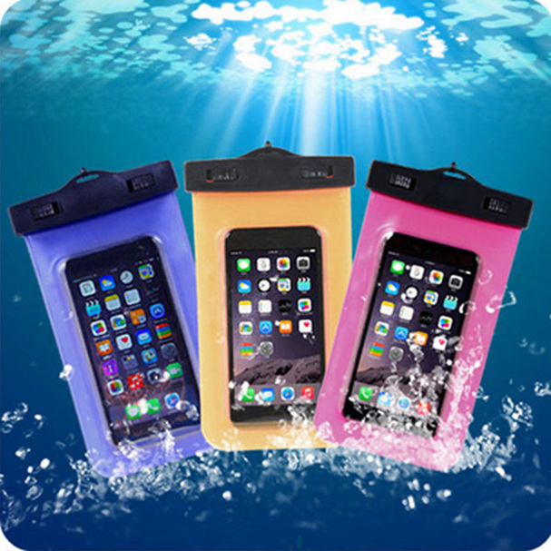 Waterproof Phone Case Pouch For Apple iPod touch 4 5 6 Underwater Swimming Diving Cover Sealed Bag For Apple iphone4 4S Pocket(China (Mainland))