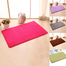Buy Anti-Skid Vertical Stripes Rug Soft Thick Carpet Fashion Room Home Bedroom Floor Mat for $3.97 in AliExpress store