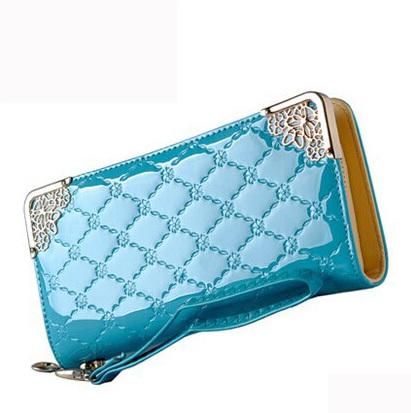 Выкройка клатч-кошелёк кошелёк