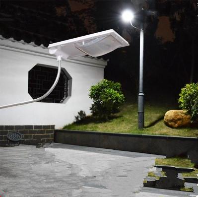 Luminaria LED Font B Solar