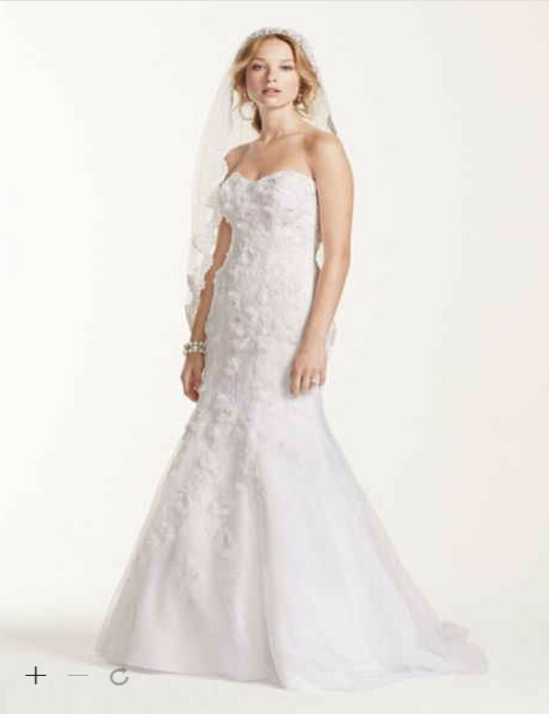 Wedding Dresses  Free Shipping : Custom made new free shipping mikado wedding dress with beaded