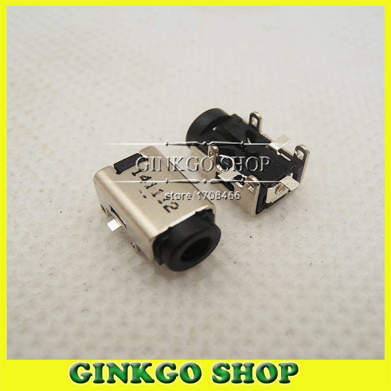 5pcs/lot Original New DC Power Jack Connector Plug DC Socket For ASUS EE EPC 1005HAB 1101HA 1001PX ect<br><br>Aliexpress