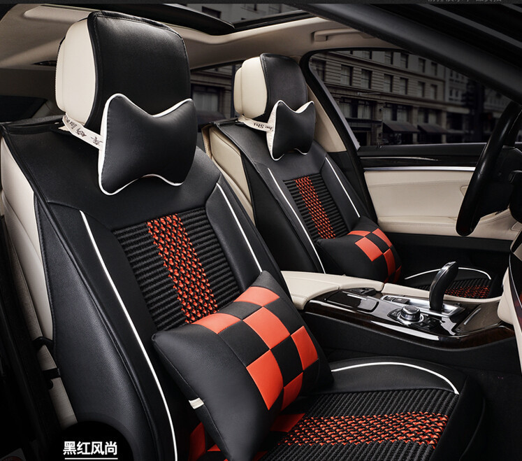 Special Car Seat Covers For Hyundai Accent 2015 2012