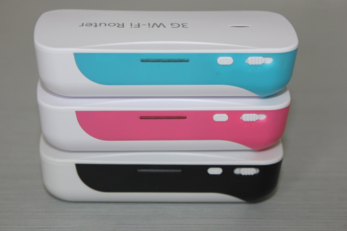 3G Wireless Router Wifi with 3G mobile Wifi USB modem hotspot mobile power bank(China (Mainland))