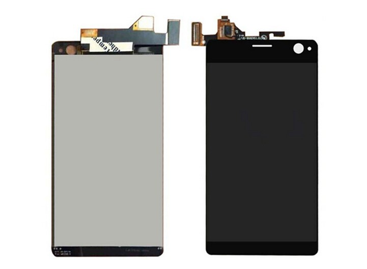 Alibaba China New Highscreen Dhl 10pcs For Sony Xperia C4 Lcd Touch Panel Digitizer Screen Mobile Phone Lcds Freeshipping(China (Mainland))