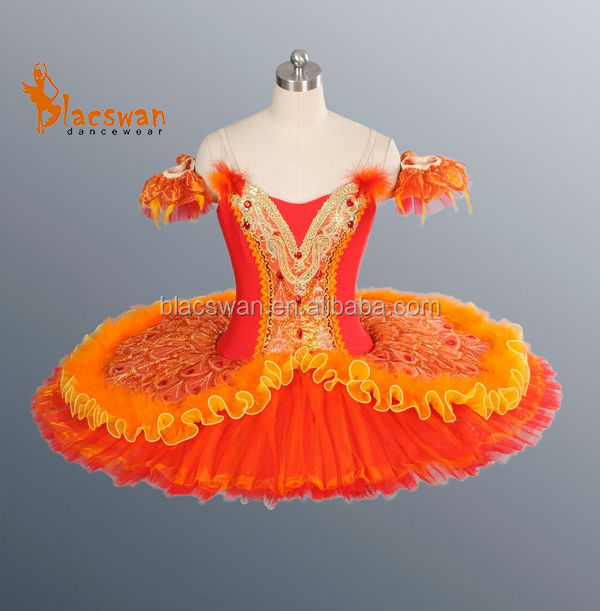 Firebird classical ballet tutus professional tutu adult BT655 - Guangzhou Blacswan Dance & Activewear Co., Ltd. store